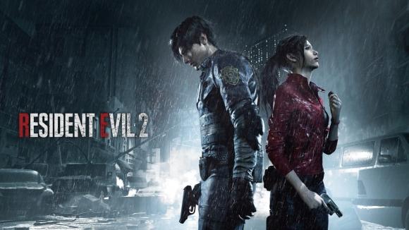 Resident Evil 2 interaktif reklam videosu yayınladı!