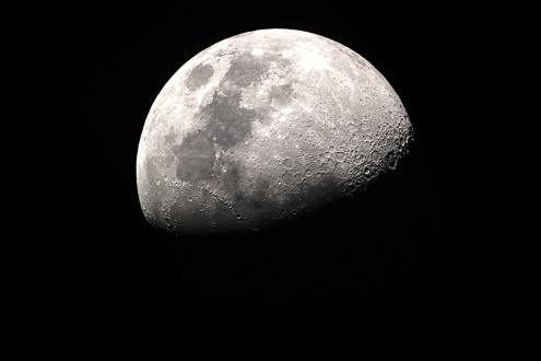 Rusya, Ay yarışına dahil oluyor!