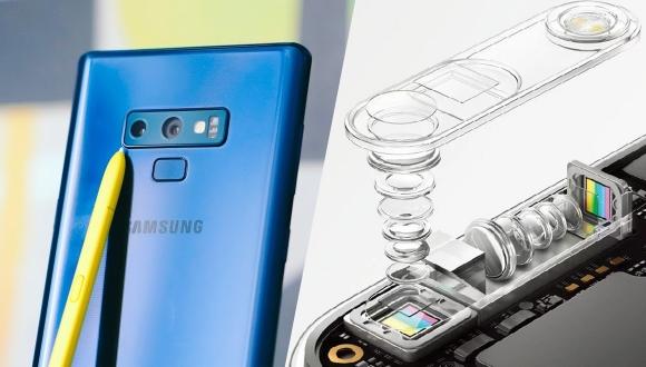 Samsung 25x optik yakınlaştırma ile çığır açacak!