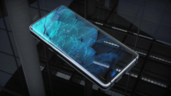 Galaxy S10 en net şekilde görüntülendi!