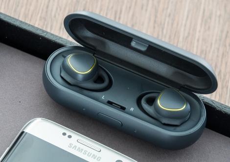 Samsung Galaxy Fit ve Galaxy Buds ortaya çıktı!