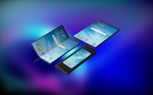 Samsung katlanabilir telefon bataryası ile üzecek!