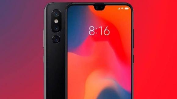 Snapdragon 855'li Xiaomi Mi 9 ortaya çıktı!
