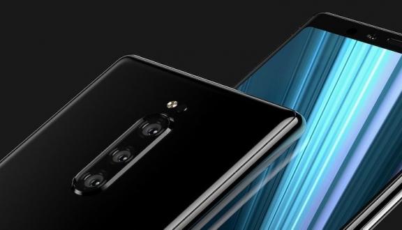 Sony Xperia XZ4 özellikleri netleşti!