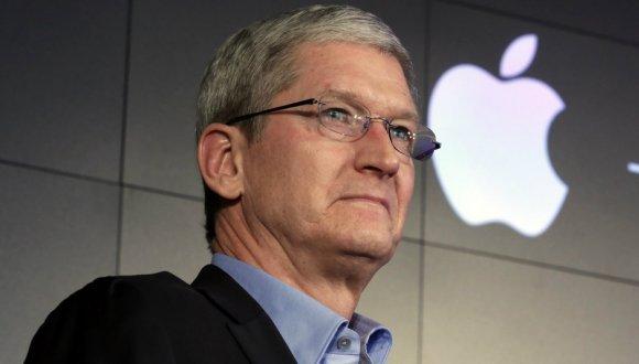 Tim Cook'tan çok konuşulacak iPhone itirafı!