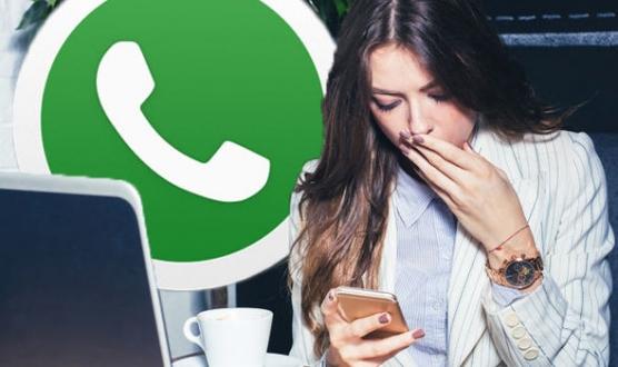 Yeni WhatsApp hatası! Eski mesajları ortaya çıkartıyor!