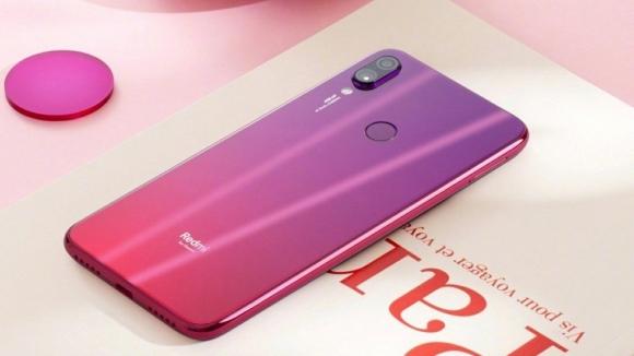 Xiaomi kurucusu Redmi 7 görsellerini paylaştı!