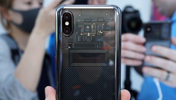 48 MP kameralı Xiaomi Mi 9 Explorer Edition geliyor!