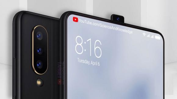 Xiaomi Mi 9 için üçlü ana kamera söylentisi!
