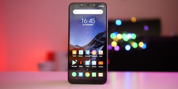 Xiaomi Pocophone F2 tasarımı sızdırıldı!