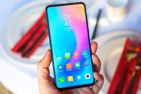 Xiaomi'nin yeni telefonu için tanıtım tarihi belli oldu!