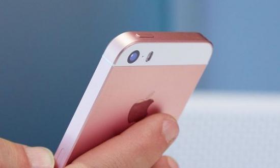 Yeniden satışa çıkan iPhone SE'den büyük başarı!