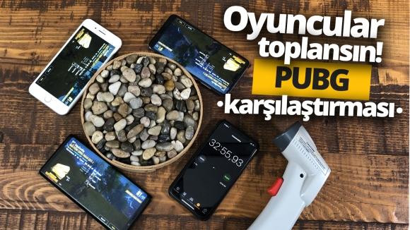 Pubg Wallpaper For Iphone 7 Plus: 5.600 TL'lik IPhone 7 Plus Nasıl PUBG Oynatıyor
