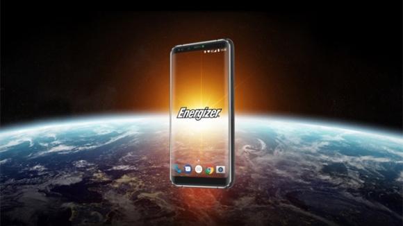 Energizer'dan 18000 mAh bataryalı akıllı telefon!