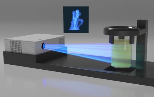 3D Yazıcı algısı tamamen değişiyor!