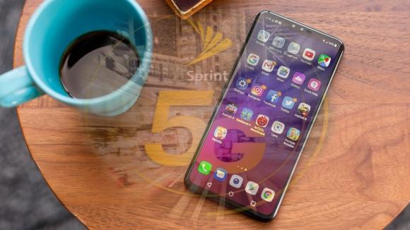 5G destekli LG V50 ThinQ ortaya çıktı!