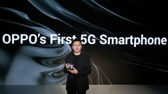 5G'li Snapdragon 855 kullanan ilk telefon belli oldu!
