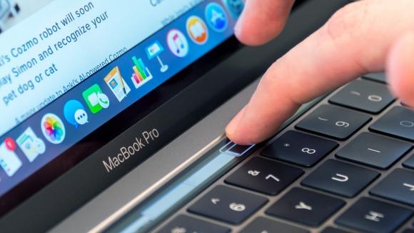 Apple'ın yeni MacBook klavye patenti sızdırıldı!