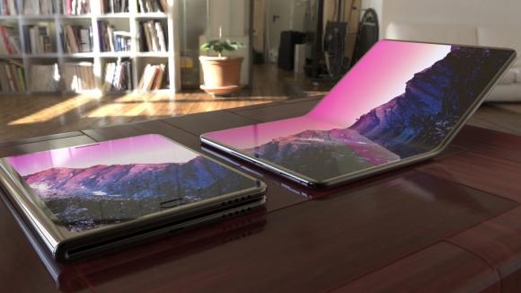 LG katlanabilir telefon hamlesinini erteledi!