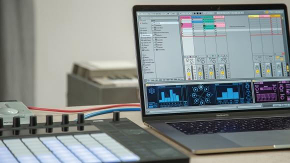 Ableton Live 10.1 ile gelecek yenilikler