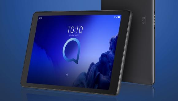 Uygun fiyatlı tablet: Alcatel 3T 10 tanıtıldı!