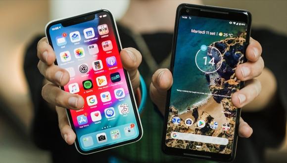 Android'cilerin sahip olmak istediği iPhone özellikleri!