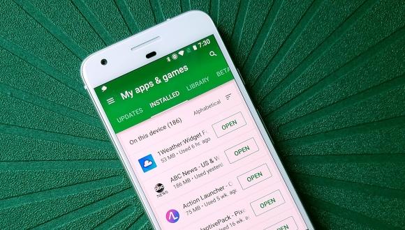 Android Q Beta 2 yeni özelliklerle geldi!