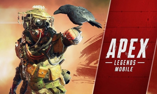 Apex Legends Mobile geliyor!