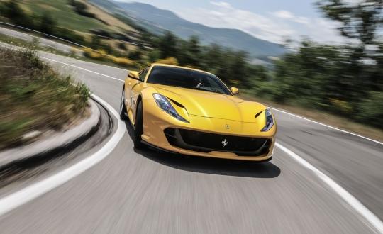 Ferrari, kazanç artışı ile dudak uçuklattı!