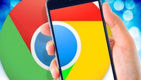 Google Chrome sekme görünümü değişiyor