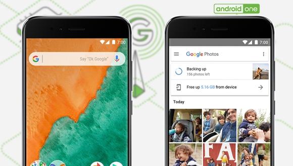 Android One telefonlar adeta uçuşa geçti!