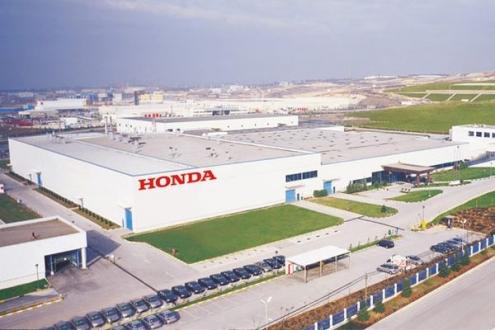 Honda Türkiye fabrikası kapanıyor mu?