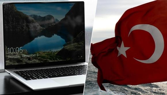 Huawei MateBook modelleri için Türkiye müjdesi!