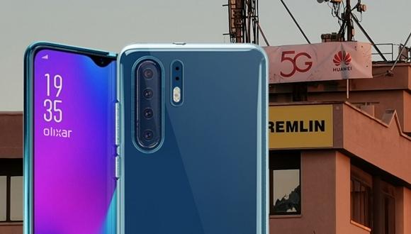 Huawei P30 Pro ile çekilen fotoğraflar ortaya çıktı!