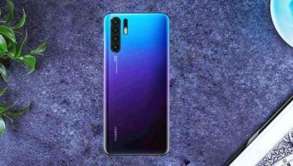 Huawei P30 ve P30 Pro'nun ekran özellikleri belli oldu!