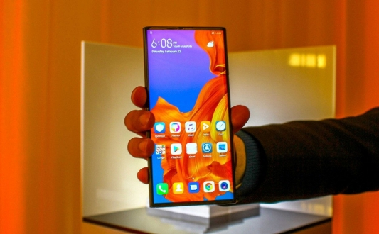 Huawei Mate X üretim sayısı için şaşırtıcı iddia!
