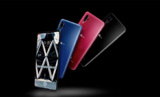 LG G8 ThinQ ekrandan hoparlör desteği ile geliyor!