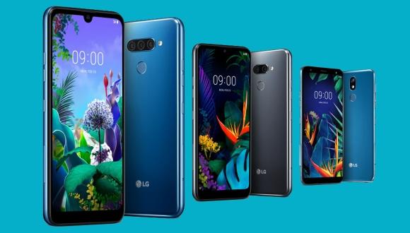 LG Q60, K50 ve K40 tanıtıldı! İşte özellikleri