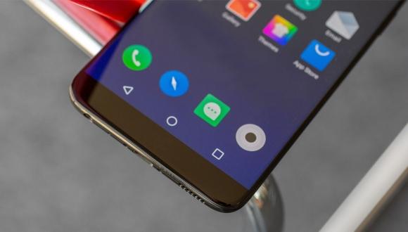 Meizu Note 9 tasarımı ortaya çıktı!