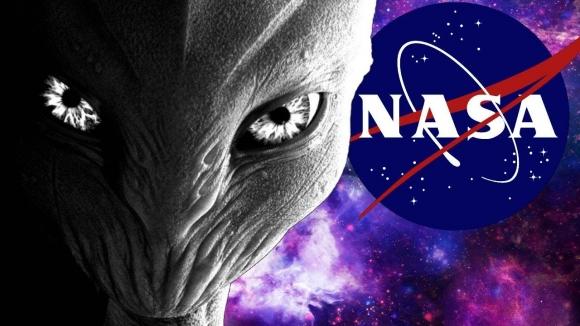 NASA yöneticisinden uzaylı açıklaması!