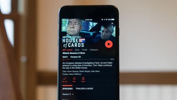 Netflix haftalık paket aboneliğini test ediyor!
