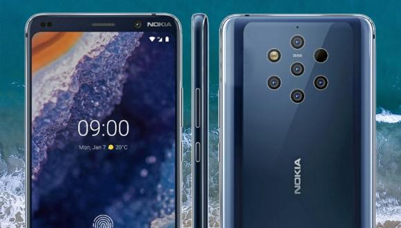 Nokia 9 PureView hakkında yeni detaylar ortaya çıktı!