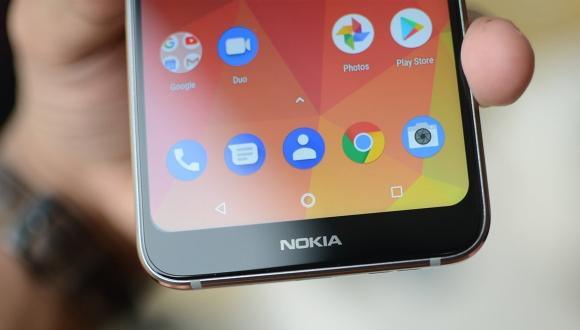 Nokia'nın yeni Android One telefonu ortaya çıktı!