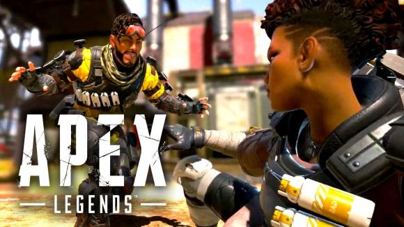 PUBG'ye rakip çıktı! Apex Legends yayınlandı!