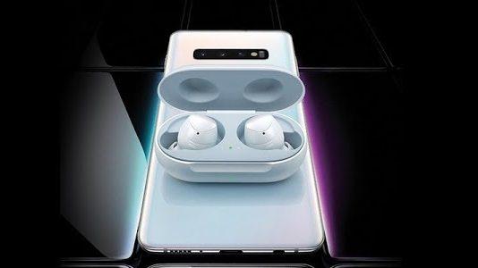 Samsung Galaxy Buds tanıtıldı!