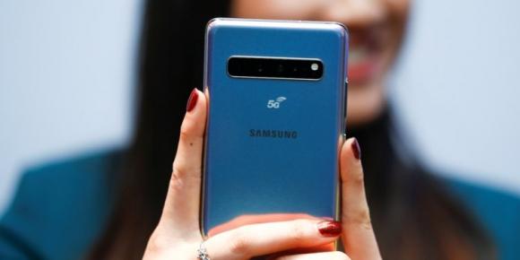 Galaxy Note 10 modelinden ilk detaylar geldi!