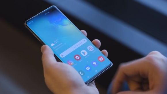 Samsung Galaxy S10 Plus özellikleri!