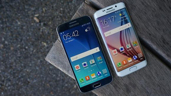 Galaxy S6 ve Galaxy S6 Edge güncelleme aldı!