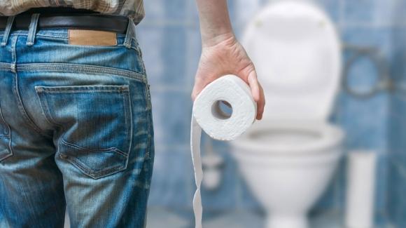 Tuvalet kağıdını artık internetten alıyoruz!