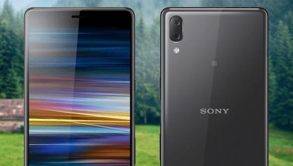 Sony Xperia L3 ortaya çıktı!